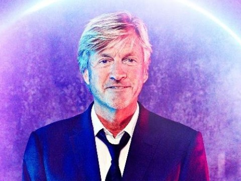 How long is Richard Madeley on The Circle for and can he win?
