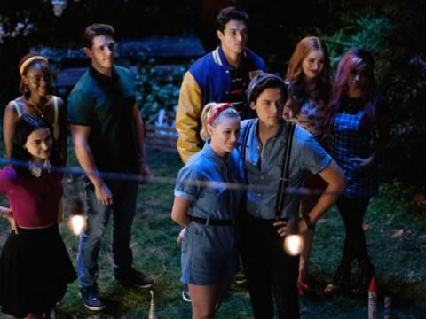 Riverdale season 4 trailer kicks off the search for missing Jughead