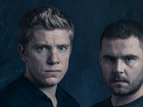 Is Aaron Dingle leaving Emmerdale with Robert Sugden?