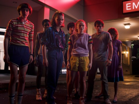 What is Stranger Things Day? Everything you need to know about the Netflix holiday