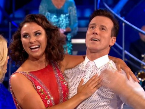 Strictly's Anton Du Beke has best reaction after being paired with Emma Barton: 'This is what it feels like'