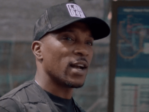 Ashley Walters admits he 'lived a double life' before Top Boy fame