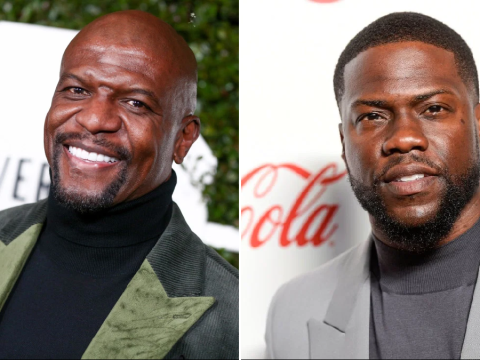 Terry Crews says Kevin Hart will have to 'rebuild his life' after crash