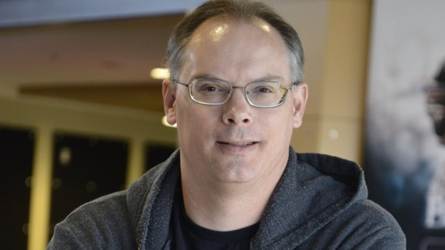 Tim Sweeney - the new Eminem?