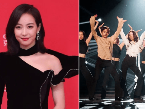 f(x) singer Victoria quits SM Entertainment just four days after Amber as K-Pop fans celebrate band's 10th anniversary