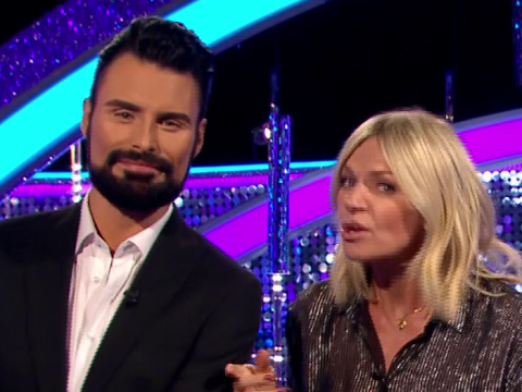 Rylan Clark-Neal is a hit as he makes Strictly Come Dancing It Takes Two debut after online trolls slated him