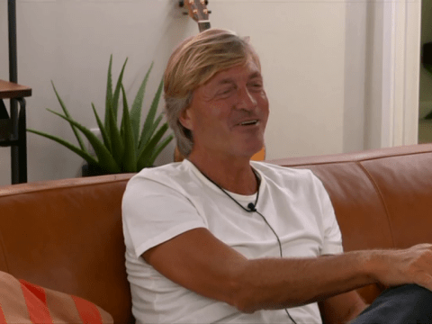 The Circle: Richard Madeley plots to make enemies and get Judy blocked after awks 'Dick pic' game