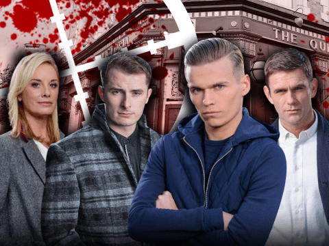 EastEnders spoilers: Who dies? 7 characters most likely to be shot by Hunter Owen