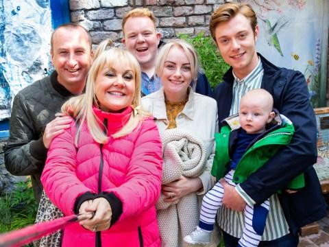 Coronation Street spoilers: Boss Iain MacLeod reveals why he killed Sinead Tinker