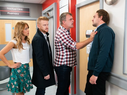 Coronation Street spoilers: Emma Brooker dies after suddenly collapsing?