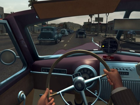 Rockstar and LA Noire devs working on VR open world game
