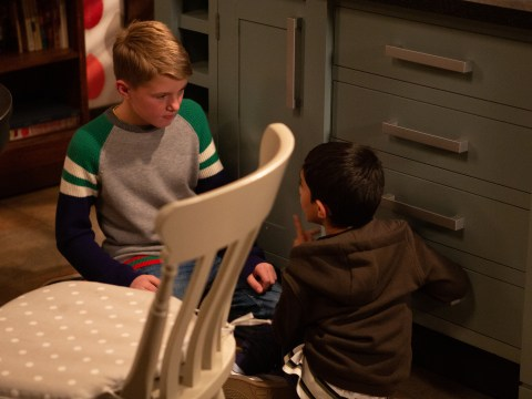 Emmerdale spoilers: Arthur Thomas turns violent and viciously attacks Archie