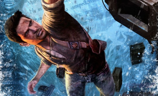 Uncharted 2 is 10 years old today