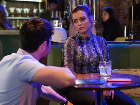EastEnders spoilers: Whitney Dean discovers Leo King's identity?