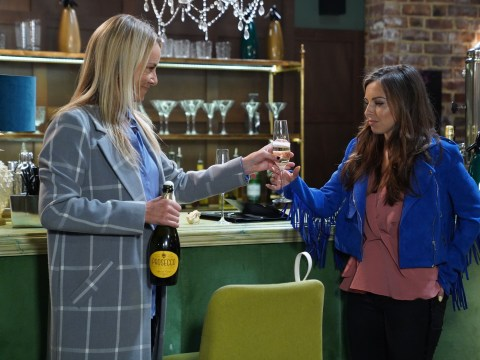 EastEnders spoilers: Mel Owen makes Ruby Allen a surprising offer