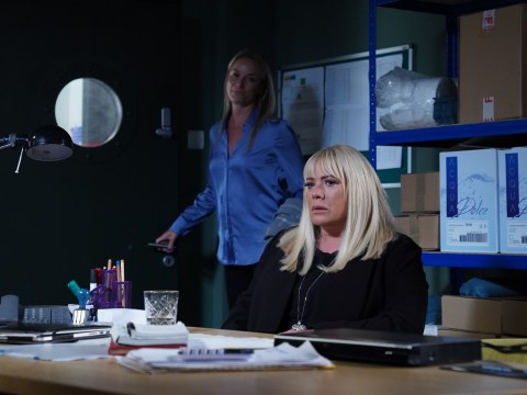 EastEnders spoilers: Mel Owen goes to extreme lengths to get revenge on Sharon Mitchell tonight