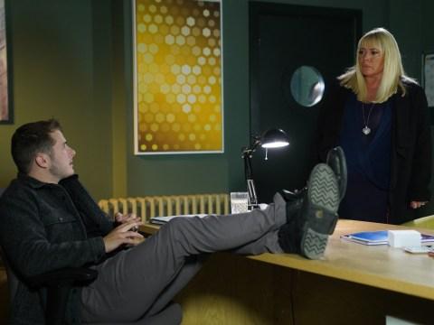 EastEnders spoilers: Ben Mitchell reveals a shocking secret tonight