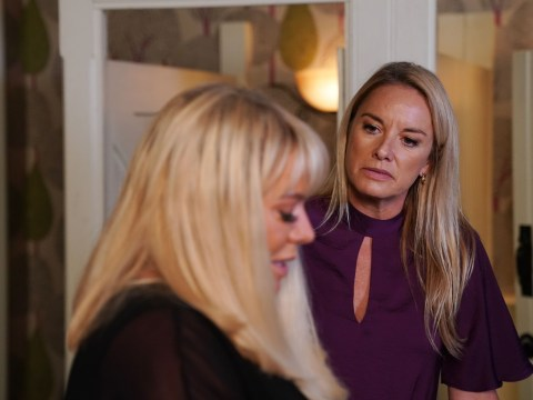 EastEnders spoilers: Sharon Mitchell resorts to murder to stop Mel Owen?
