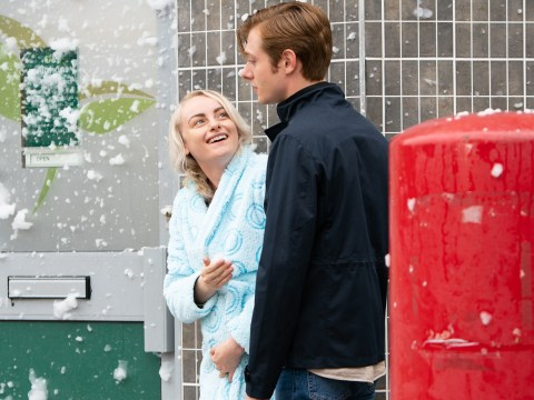Coronation Street spoilers: Rob Mallard reveals that Sinead Tinker's death will change Daniel Osbourne