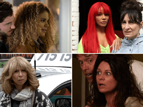 25 soap spoilers: Coronation Street and EastEnders deaths, Emmerdale explosion and Hollyoaks arrival
