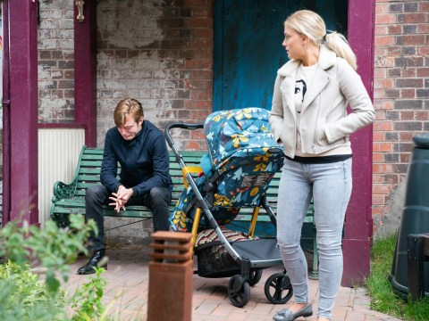 Coronation Street spoilers: Daniel Osbourne leaves the street after Sinead Tinker dies
