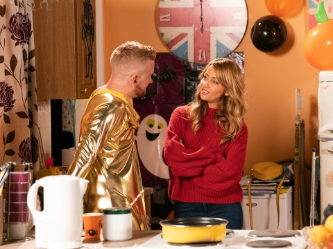 Coronation Street spoilers: Maria Connor pregnant with killer Gary Windass' baby