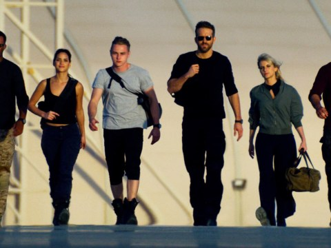 Ryan Reynolds launches 6 Underground trailer as he teams up with Netflix and Michael Bay