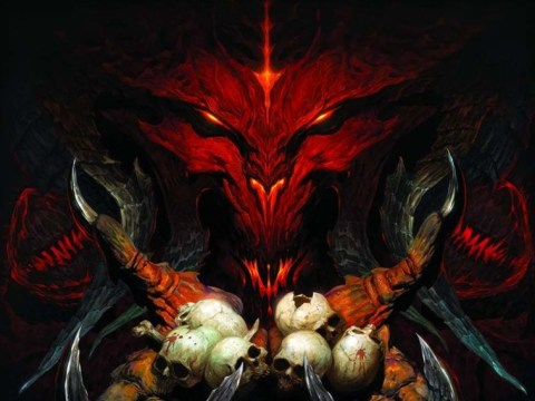 Diablo 4 will have 'dark, gritty and gross' atmosphere similar to Diablo 2 claims leak