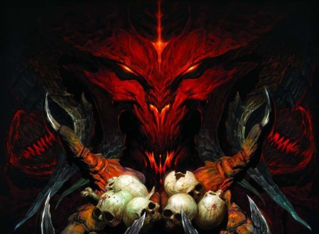 Diablo 4 leaked by German artbook, Diablo 2 remaster rumoured