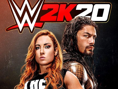 WWE 2K20 game review – top rope tumble