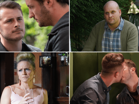 10 EastEnders spoilers: Devastation for Stuart, more criminal capers for Martin and Ben and a shocking announcement
