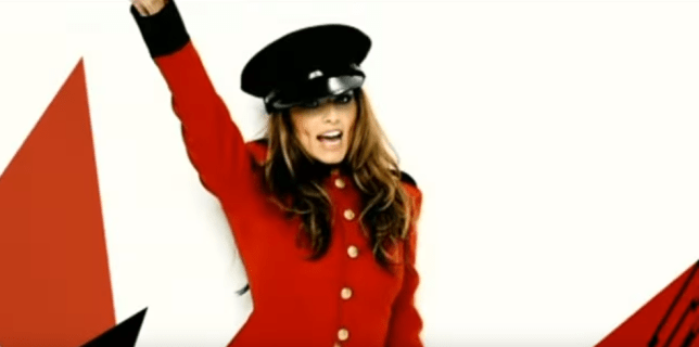 Cheryl Fight For This Love