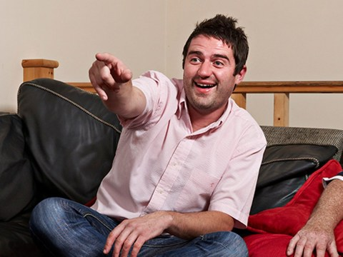 Gogglebox star George Gilbey jailed for drink-driving year after assaulting ex-girlfriend