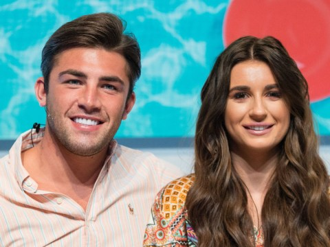 Love Island's Dani Dyer 'upset with Jack Fincham' over baby news amid cheat suggestions