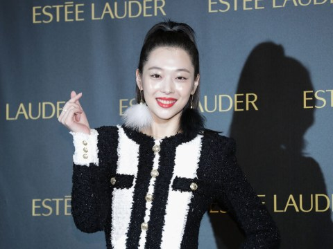 Sulli's Act proposed to tackle cyber-bullying after f(x) star's suspected suicide