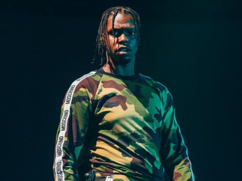Rapper Krept says stabbing at concert was '1mm away' from being fatal