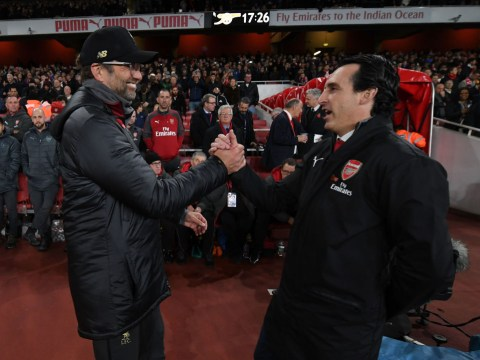 Liverpool vs Arsenal TV channel, live stream, time, odds, team news and head-to-head