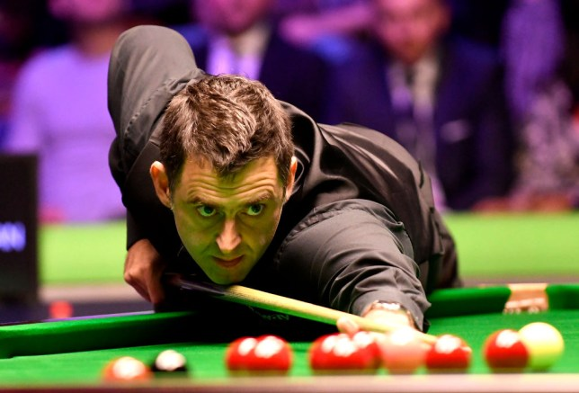 Ronnie O'Sullivan outlines career plan to focus on China and 'play the odd few in the UK'
