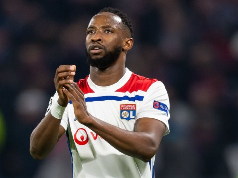 Manchester United target Moussa Dembele keen on Premier League transfer