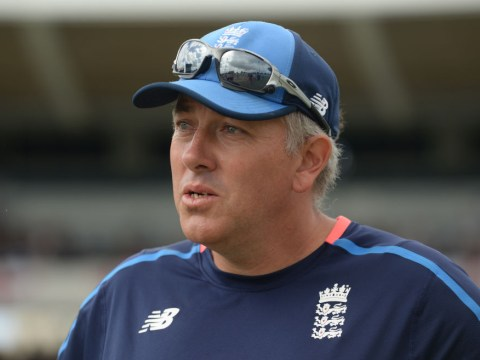 Nasser Hussain praises Chris Silverwood appointment as England head coach