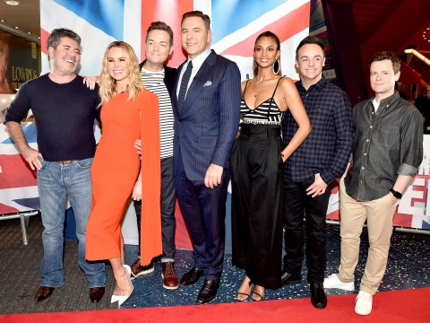 Who won Britain's Got Talent: The Champions?