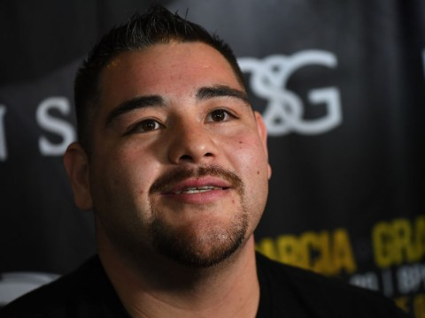 Andy Ruiz Jr warns Anthony Joshua he will be 'lighter, faster and more powerful' in rematch