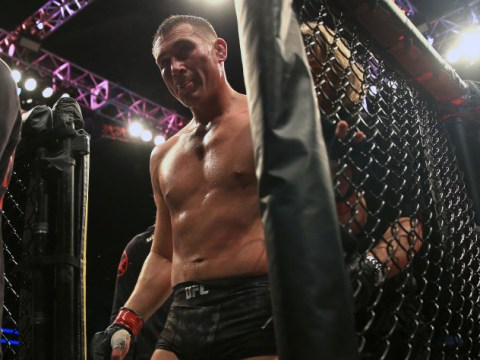 UFC's Darren Till details confidence crisis following first knockout defeat of career