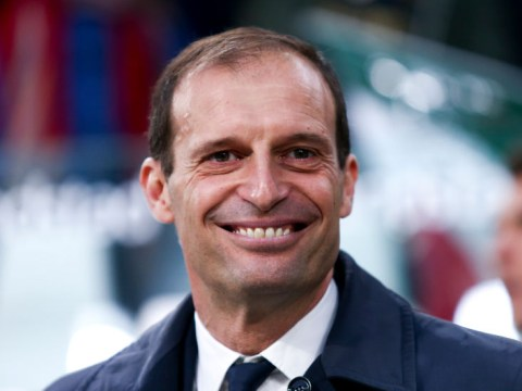 Massimiliano Allegri 'very close' to accepting Manchester United job after talks