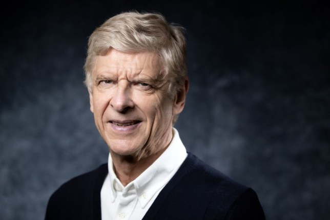 Arsenal legend Arsene Wenger has backed Liverpool to beat Man City to the Premier League title