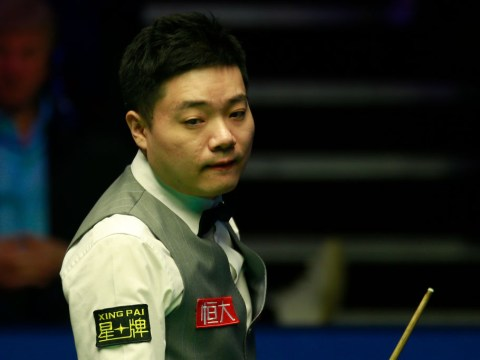 Ding Junhui, Stephen Maguire and Ali Carter among the English Open first round casualties