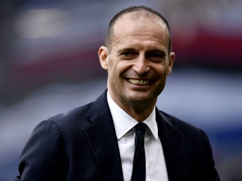 Manchester United told they would win Premier League and Champions League in three years under Massimiliano Allegri