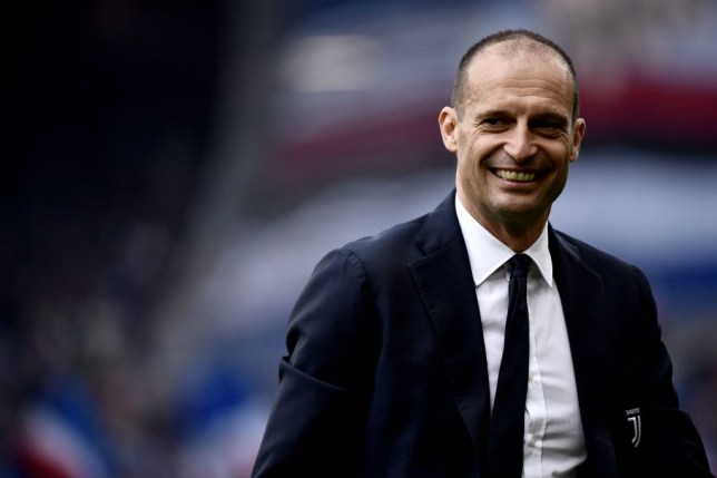 Massimiliano Allegri has reportedly spoken to Manchester United about replacing Ole Gunnar Solskjaer