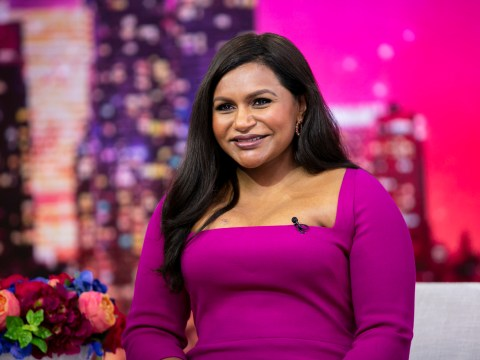 Mindy Kaling 'singled out from The Office colleagues' in depressing fight to defend herself