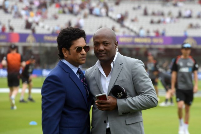Cricket legends Sachin Tendulkar and Brian Lara will play in the new T20 tournament
